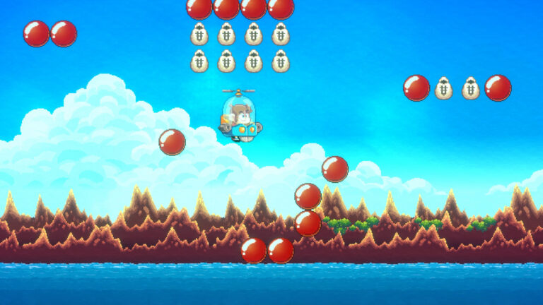 alex kidd in miracle world dx Shop