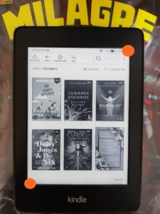 kindle paperwhite print screen cantos 04