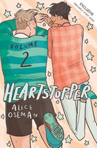 heartstopper alice oseman volume two 2