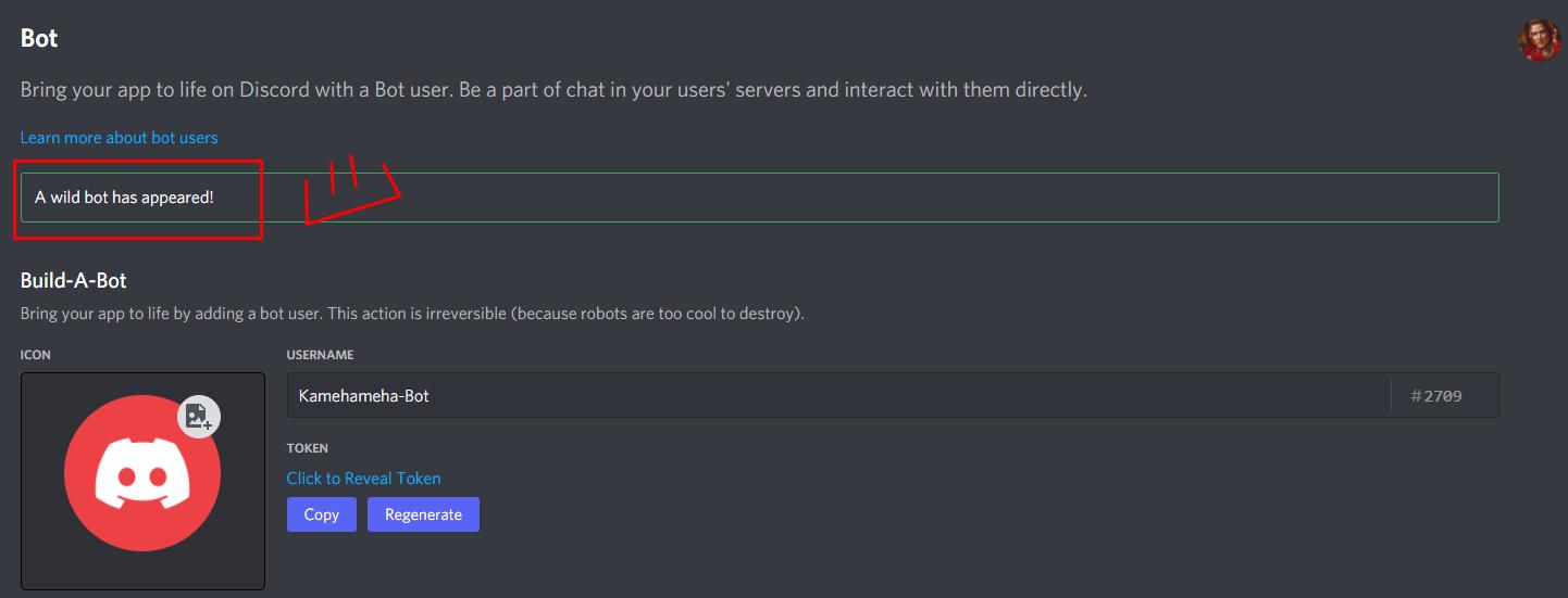 discord 08 como criar um bot no discord