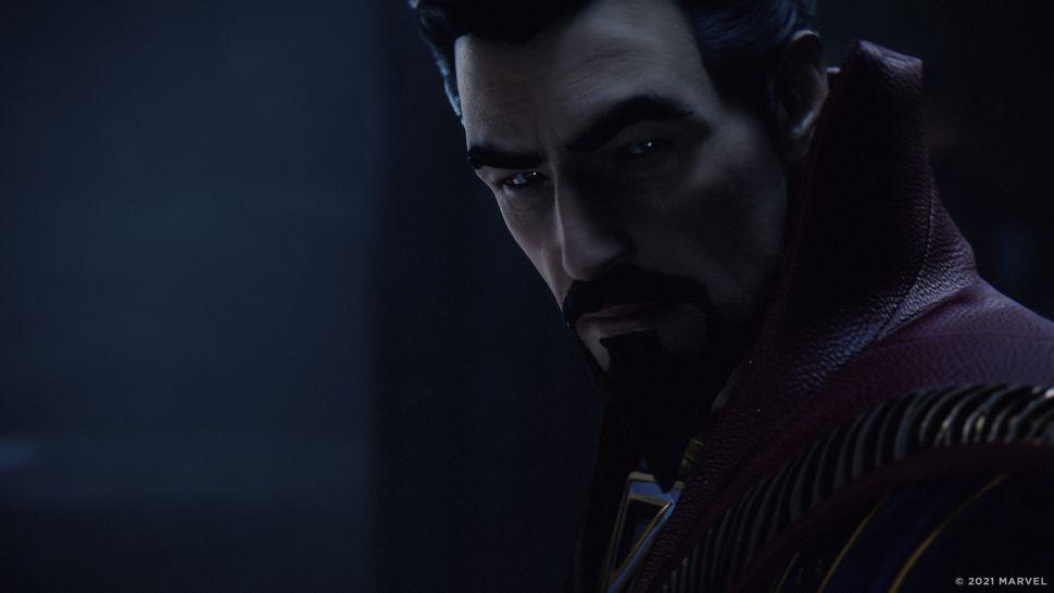 dr estranho (Crédito da imagem Firaxis) pc gamer