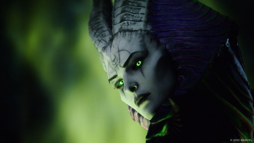 mae dos demonios lilith (Crédito da imagem Firaxis) pc gamer