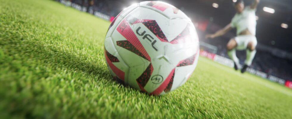 ufl game futebol