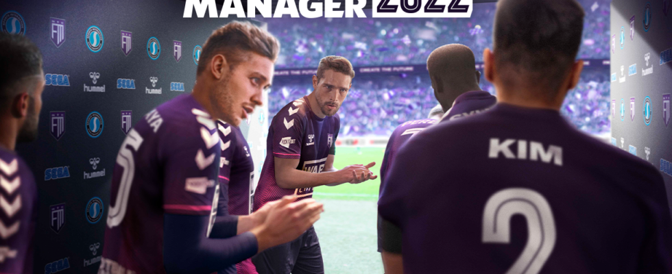 FM22 Football Manager 2022 pc xbox xbox game pass