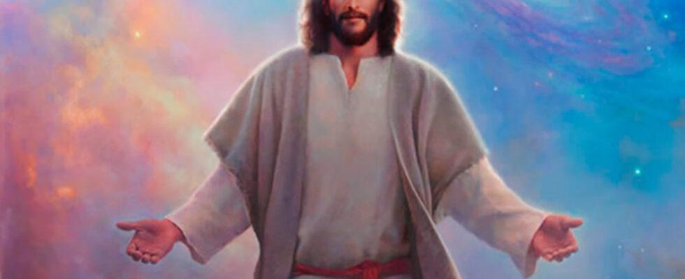 pai nosso jesus cristo aramaico